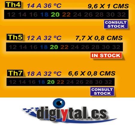 termometros para calendarios almanaques d39216a5e13